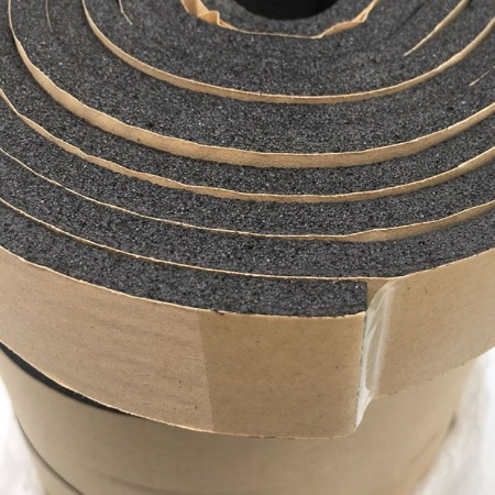 大量生产 海绵条 带胶海绵条 橡胶海绵条 橡塑海绵条