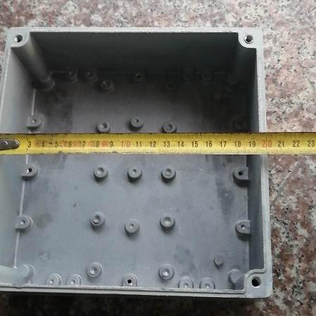防爆盒,防爆接线盒子,防爆端子盒