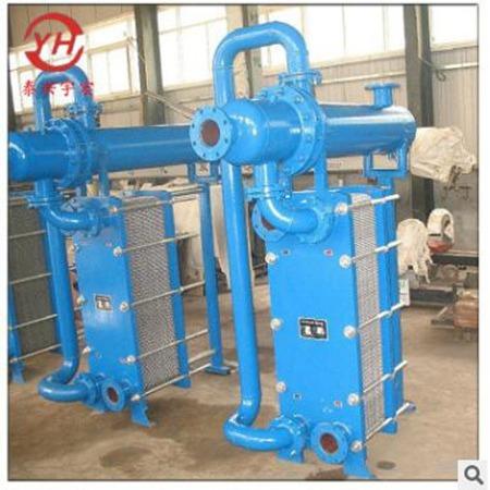 西藏小区供暖板式热交换器 核能暖通节能设备 接受定制有专业售前售后指导