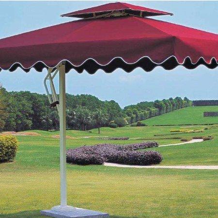 太阳伞回收 雨具遮阳沙滩伞 广告伞
