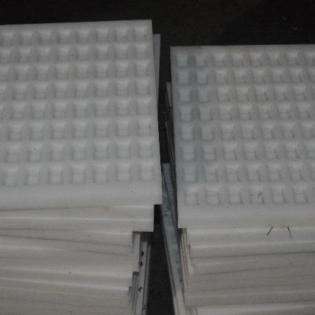 批发聚氨酯筛网,耐磨环保矿用聚氨酯筛网 精细筛网定制