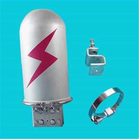 江苏南京金属接头盒ADSS/OPGW光缆用 塔用接头盒 中间光缆接续盒