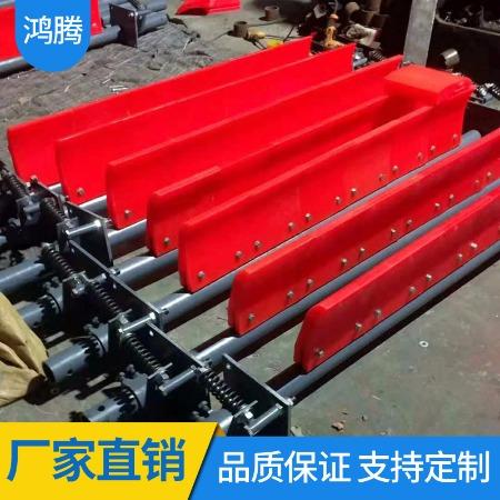 厂家供应优质橡胶制品聚氨酯刮刀 规格齐全 欢迎订购