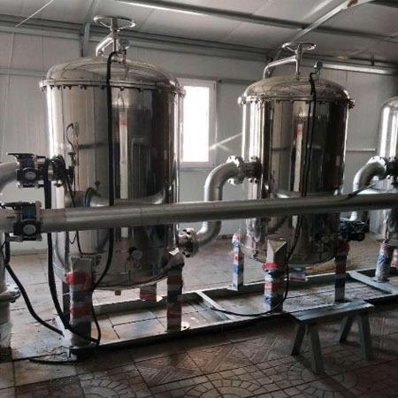 地热井供暖设备久钊厂家供应地热井供暖设备价格