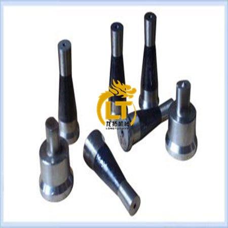 龙拓制造新型槽钢切断机, 多功能角铁冲剪机金属冲切机 冲剪机电动槽钢冲孔切断一体机