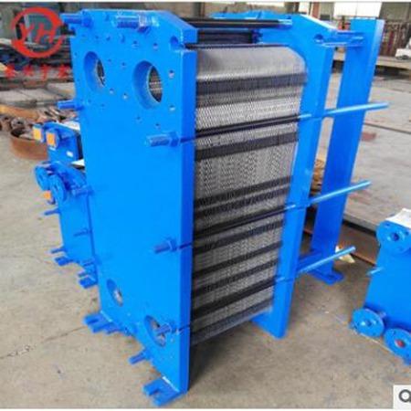 拉萨换热站板式换热器  西藏核能暖通节能设备 厂家直供可定制 质量保障