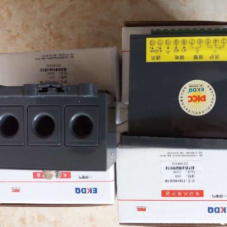 上海一开厂家直销马达综合保护器  EKGDH-30/600L电动机保护器