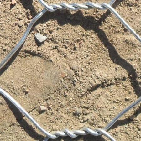 厂家直促格宾网 石笼格宾网 格宾网护坡 格宾网厂家 质量销售