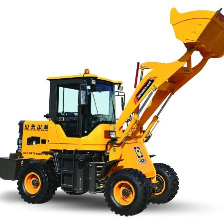 山装重工-装载机 -特价促销 特重型装载机 工程柴油小型装载机 小型装载机 厂家直销