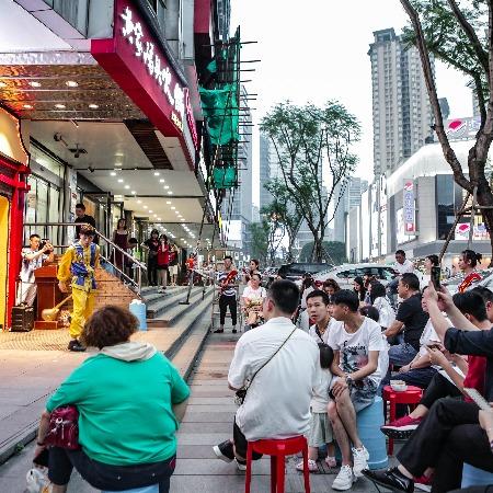 重庆火锅店加盟 黄家码头 2019全国加盟中心 全国招商 火锅连锁品牌