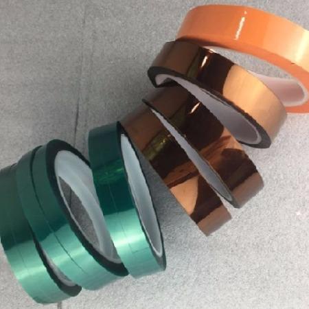 锂电池终止胶带 耐酸碱绝缘保护胶带 锂电芯终止保护胶带