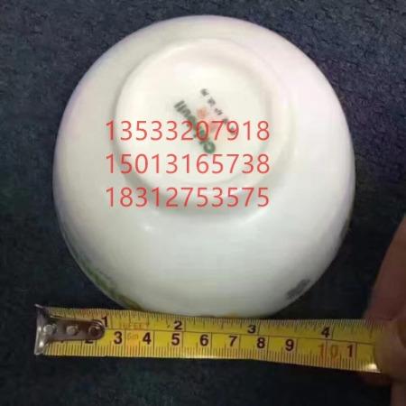 砸烂无异物的可视碗/杯/水壶盖/塑料材质多色可选【WX/cvk730N】普通碗