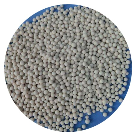 5mm  稀土瓷砂滤料直供