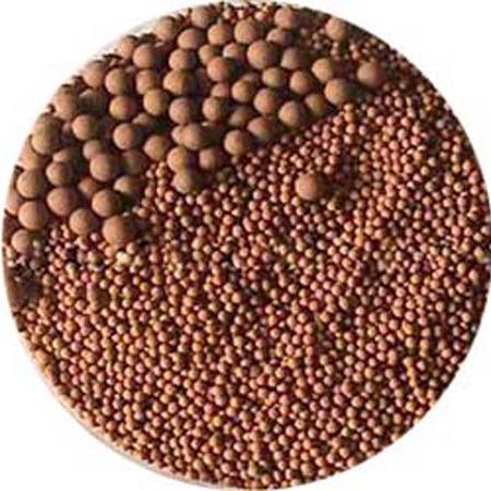 水处理陶粒颗粒厂家 直销