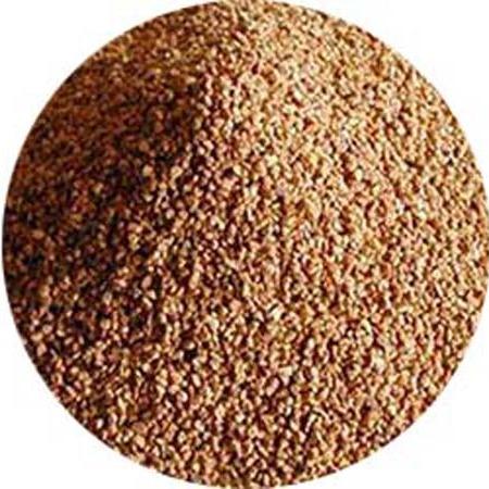 人工生物陶粒4-6mm滤料厂家 质优价低祥林净水免费寄样品
