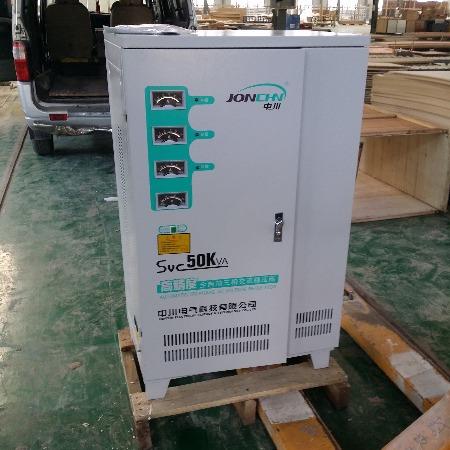 小型工厂稳压器如何选择高品质稳压器中川惠元剖析解读