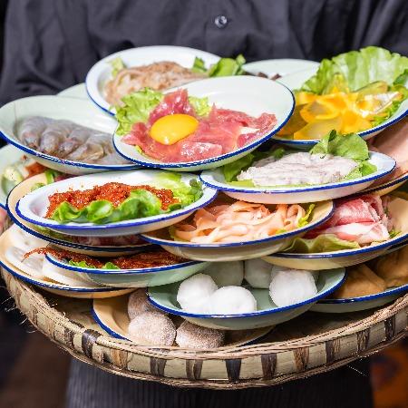 重庆瓷器口市井火锅加盟 火锅加盟排行10强企业 专业20年餐饮经验 厨师上门培训正宗技术