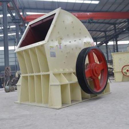 重锤式破碎机 巨石重锤破碎机 厂家直销 现货供应 广鑫机械