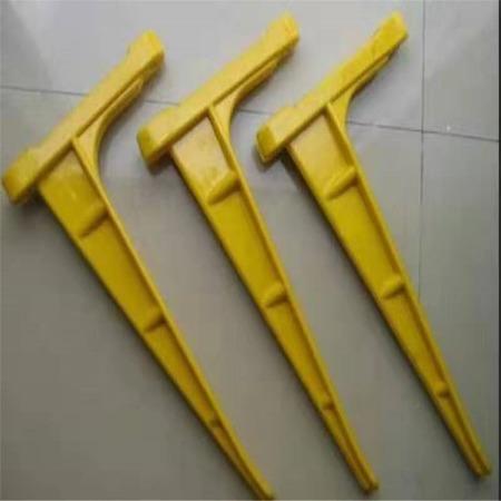 德森专业生产玻璃钢电缆支架 天然绝缘 SMC支架  电缆沟改造 厂家