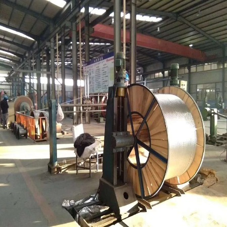 宏泰 锌钢铝绞线 钢芯铝绞线 厂家直销