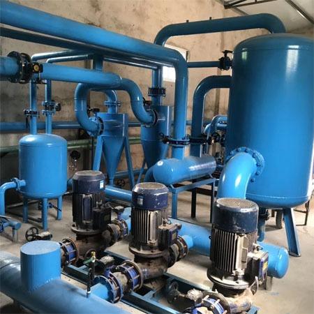 地热井供暖设备价格