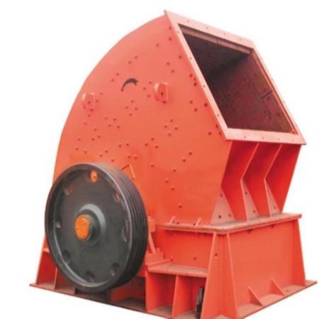 重锤式破碎机厂家 巨石重锤破碎机 产量高效益好致富快 广鑫机械