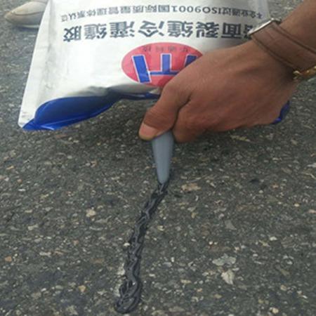 河南郑州路面灌缝胶厂家 水泥伸缩缝灌封胶价格