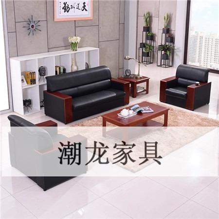 池州沙发厂家 安徽沙发定制批发价格 安徽潮龙办公家具