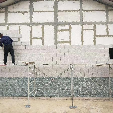 北京昌平复合墙板 复合墙板价格200厚复合墙板 复合墙板厂家