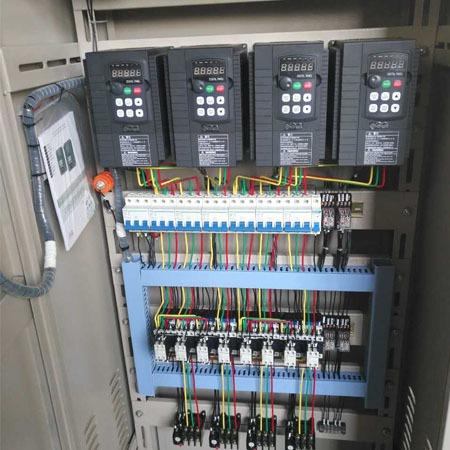 配电控制柜普铭厂家直销 配电控制柜 价格