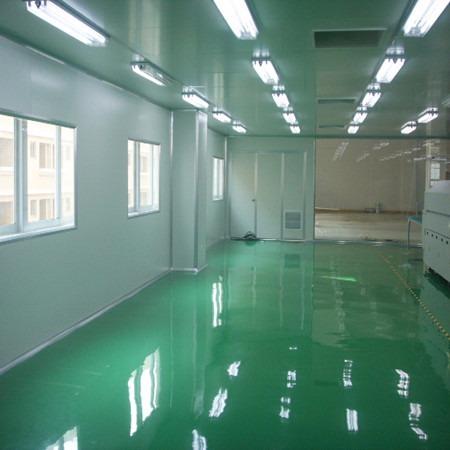 净化实验室 无菌净化车间 南京博泰 实验室装修 实验室设计