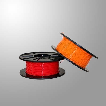 直径1.75mm~3.0mm圆形塑料拉丝机 直径1.75mm~3.0mm圆形塑料拉丝机生产线