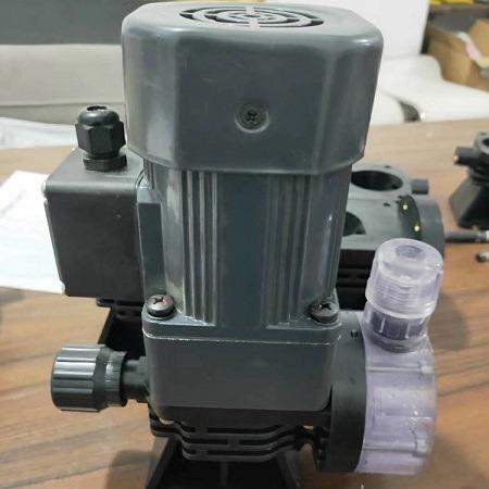昊通 进口计量泵厂家直供 质量领先 进口计量泵