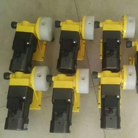 三柱塞高压计量泵  三柱塞高压计量泵生产厂家 全国直达