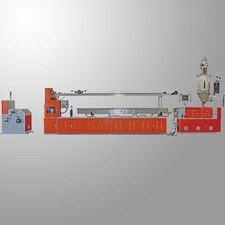 3D塑料拉丝机 直径1.75mm-3.0mm圆形3D塑料拉丝机生产线