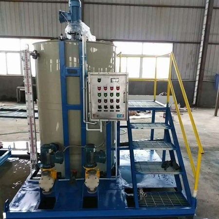 锅炉加药装置厂家 全国供应 昊通 专业出售 锅炉加药装置