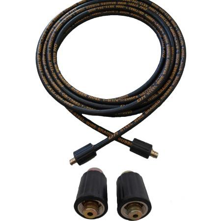 清洗机管 高压洗车机清洗机高压管防爆出水管