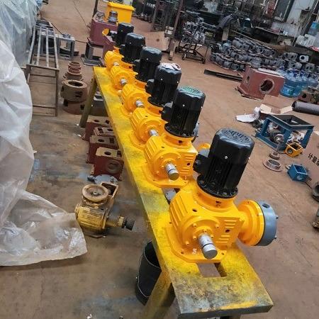 全国定制 隔膜计量泵厂家 隔膜计量泵生产厂家 昊通