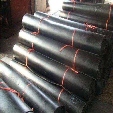橡胶板 黑色5mm高压胶垫 10kv绝缘胶皮8mm配电室绝缘毯