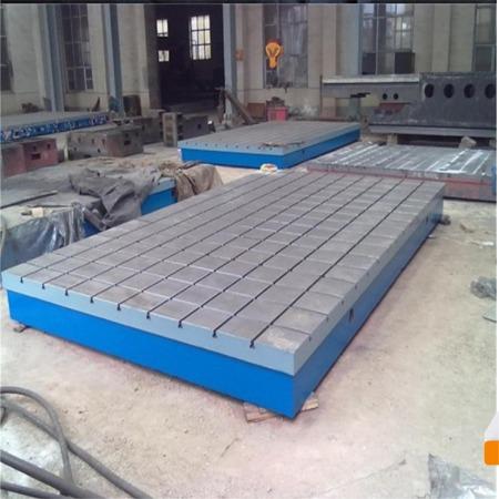 生产厂家报价销售 铸铁平板 装配平板 检测平台 铆焊平台 型号齐全 厂家直销康恒量具