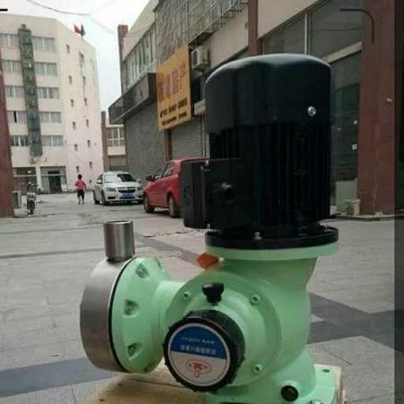 不锈钢计量泵生产厂家 全国供应 不锈钢计量泵