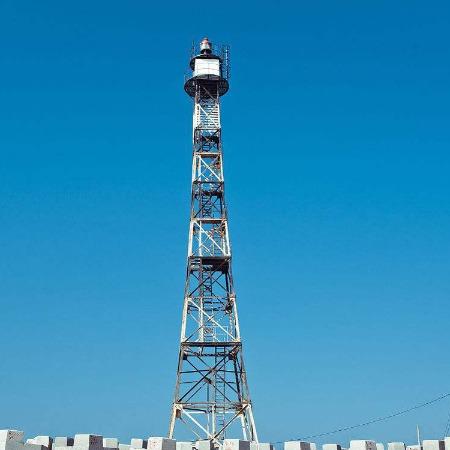 水利局30米瞭望塔工程