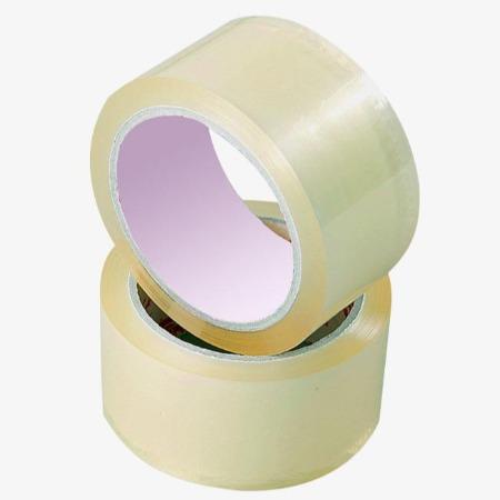 胶带 厂家直销 封口胶带封箱胶带 淘宝 透明胶带45MM*100米