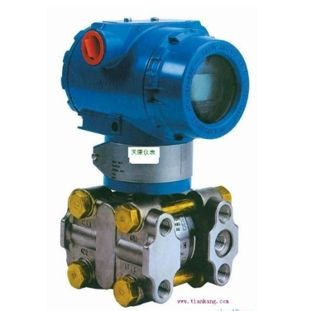 厂家差压变送器 天康压力变送器TK3051系列 天康差压变送器 天康TK3051C型差压变送器