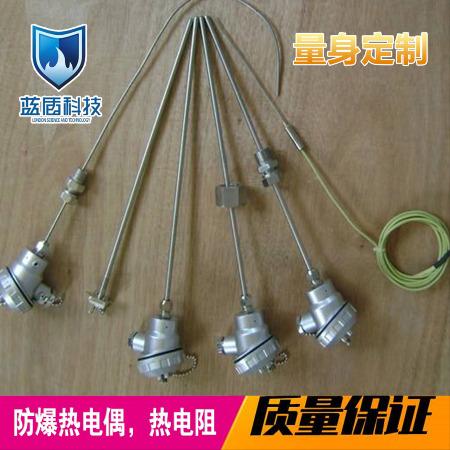 防爆热电偶·热电阻