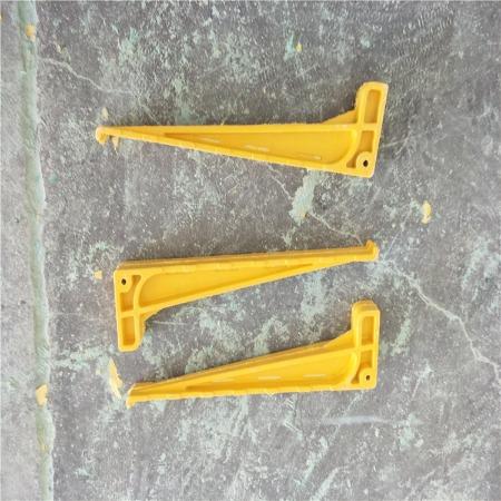 厂家直销 复合电缆支架 电缆沟支架 直埋式电缆支架 多层电缆支架 电缆放线支架