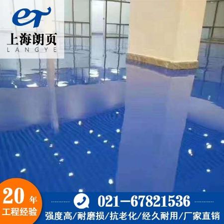 上海环氧地坪涂 地板漆 艺术地坪漆酒店停车场地坪漆   强度高耐腐蚀强 质量好价格优-欢迎咨询