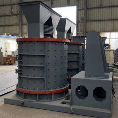 石英砂加工设备制砂机 小型移动碎沙机 打一百吨的打沙机