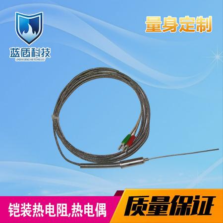 铠装热电阻-热电偶厂家物美价廉