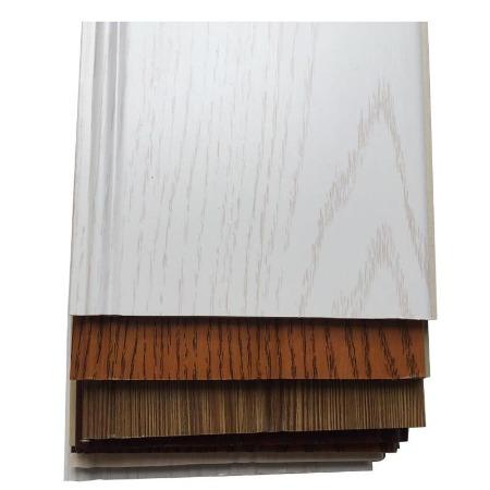 有沐直销竹木纤维板护全屋整装吊顶扣板自装家用快装墙板